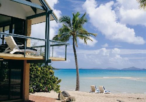 Brampton Island Resort